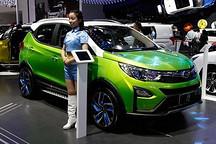 北京车展PHEV市场群敌来袭,比亚迪面临强力挑战