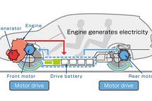 插电式混合动力汽车大行其道,原因何在?