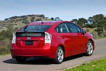 以丰田普锐斯为例,看混合动力车如何省油省钱