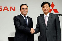 日产收购三菱补足PHEV技术 或将席卷全球新能源汽车市场