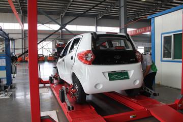 低速电动车现状无序 扶正或需锂电池