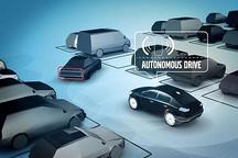 法拉第申请密歇根州牌照 测试无人驾驶汽车