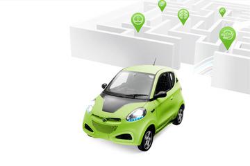宁波60亿打造新能源汽车特色小镇 知豆入选项目