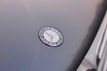 奔驰将打造纯电动SUV概念车 9月亮相巴黎车展