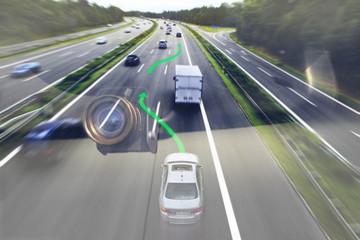 第一电动沙龙邀请 | 智能驾驶的进阶之路