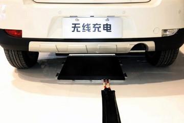 郑州新能源公交车应用无线充电技术