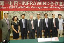 中德打造电动汽车合作平台  共推上海电巴换电技术