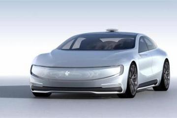 联想参与乐视超级汽车首轮融资 投资规模或逾亿元