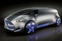 戴姆勒将推出新电动汽车品牌:9月登场