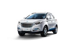 华泰纯电动SUV车型XEV260上市,北京补贴后13.98-16.28万元