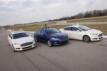 电动汽车分时租赁的未来在哪里?只有无人驾驶