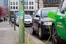 半个柏林的路灯都让这家公司变成了电动汽车充电桩