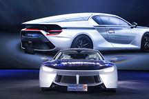 四款太阳能汽车发布 汉能欲变革汽车动力能源