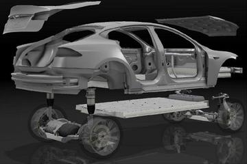 燃油汽车用100年的时间解决了安全问题,电动汽车呢?