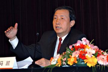 马凯:五大措施推动中国新能源汽车发展再上新台阶