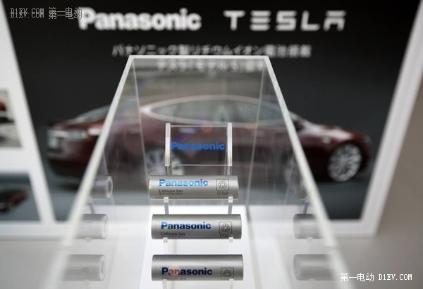 全球2015一季度电动乘用车电池前十强 比亚迪挤进前三