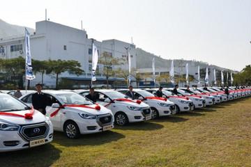 一周热点 | 前6月新能源汽车产销量均超17万辆;电动物流车市场因政策遇冷