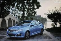 上海:上半年推广新能源汽车12774辆 插电混动占80%以上