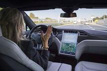德国计划立法要求自动驾驶车安装黑匣子