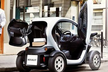 微型电动车标准发布在即 看其电池的未来趋势