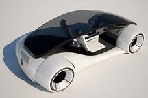 苹果电动车再次跳票 或将于2021年发布