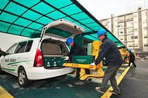 世界首个电动汽车电池更换系统IEC标准正式发布