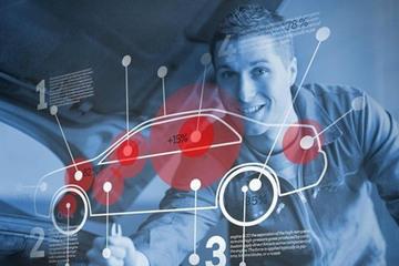 新能源车界大咖汇聚未来汽车开发者大会,你还不来?