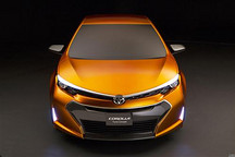 法拉第未来挖角丰田 任命新外饰设计师
