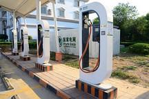 云南曲靖十三五充电基础设施规划编制完成 拟投10亿建桩