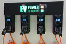 不安分的充电桩!电动车主眼中的北京国际充电技术设备展