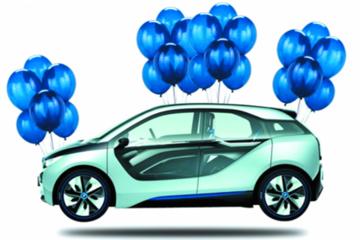 方兴未艾,轻量化必是未来汽车的DNA!