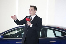 马斯克宣布太阳能电力战略,特斯拉不再仅仅是一家汽车公司