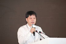电动物流车大会 | 运创租赁董事长黄继宏:互联网+物流电动车的模式创新