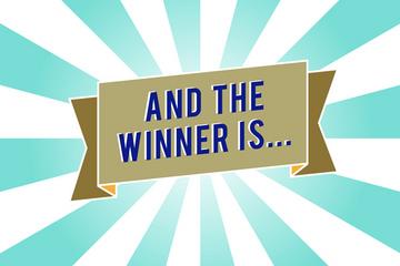 恭喜!大牛说9月征文和优秀稿件获奖名单