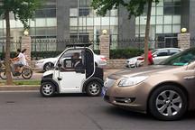 山东大范围摸底低速电动车 行业主管部门态度不明朗