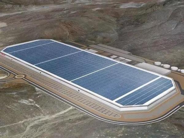 豪掷50亿美元,特斯拉的超级电池工厂建得怎么样了
