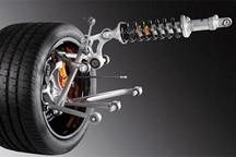 奥迪新技术:汽车颠簸中可发电
