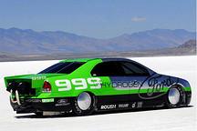 氢燃料电池车异军突起 福特获600万美元研究拨款