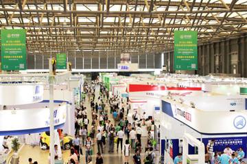 上海充电设备展8月23举行 300多家企业将亮相
