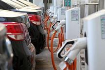 上海:插电式混动车60%时间用电 充电桩配比达0.54