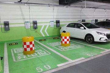 杭州出台新能源汽车充电桩安装办法:自用建设主体为车企
