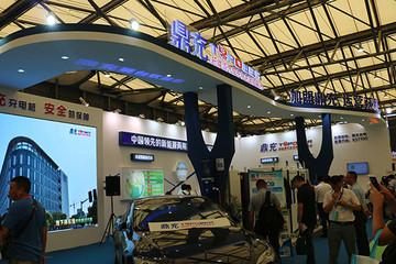 构建安全兼容充电生态圈   第六届国际充电设备展上海举行