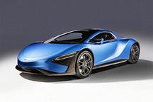 一周新车 | 腾风GT96量产车明年亮相;宝马X1插混版全球首发