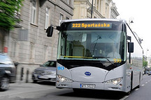 EV晨报 | 江西发布充电设施管理办法;比亚迪K9登陆澳大利亚;西安金龙客车生产基地开工