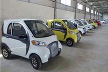 河南10市共建低速电动车合作示范区 去年低速电动车产销超10万辆