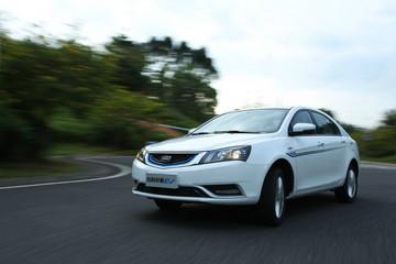 吉利山西新能源汽车项目基地 规划年产整车和发动机各20万台
