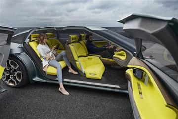 2016巴黎车展就要来了!10款帅气酷炫新能源汽车抢先预览