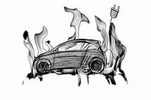 电动汽车安全性可以做得更好 绝不带病上岗