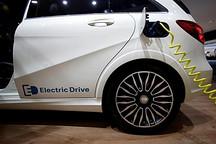 欧盟专家:电动车让地球更快枯竭