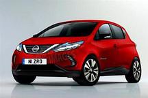 日产将推新电动车售价低于聆风 共享雷诺ZOE技术